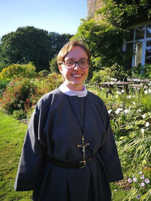 #HereIAmLord - Sister Johanna